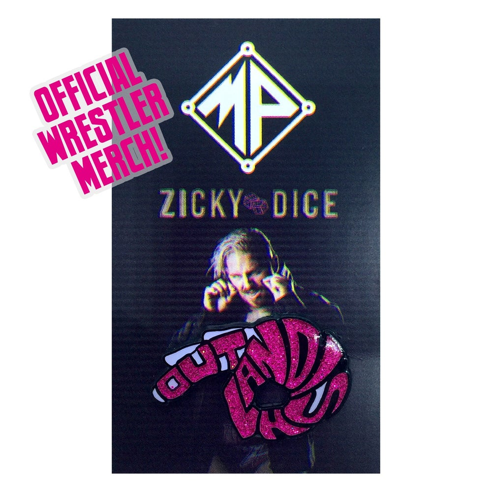 Image of Zicky Dice
