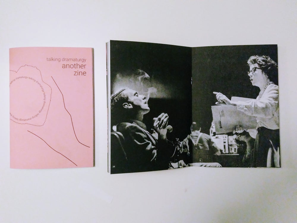 Image of ANOTHER ZINE - Publication