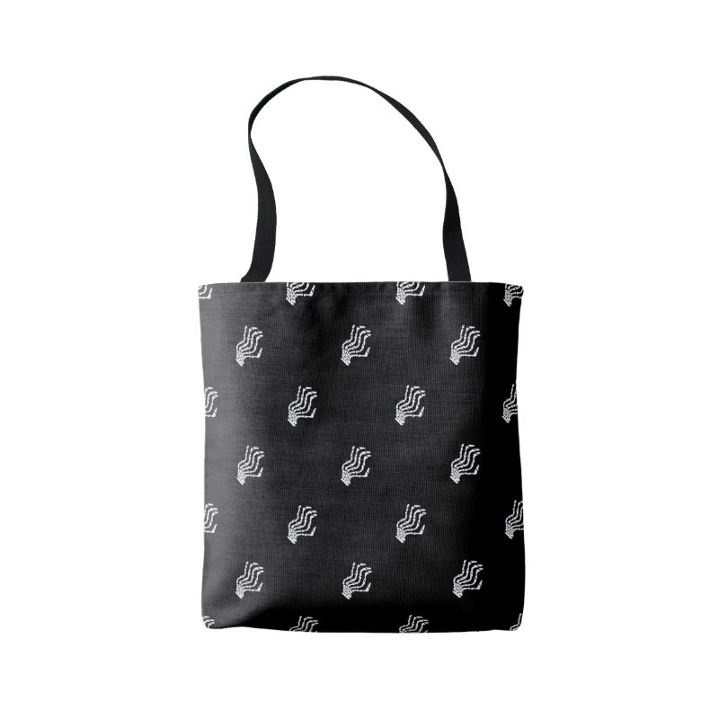 Image of Pattern Bag (Medium)