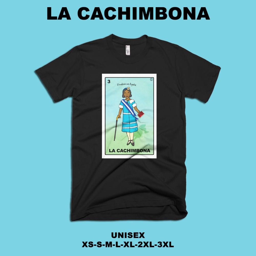 Image of Lotería Salvadoreña - 03 LA CACHIMBONA