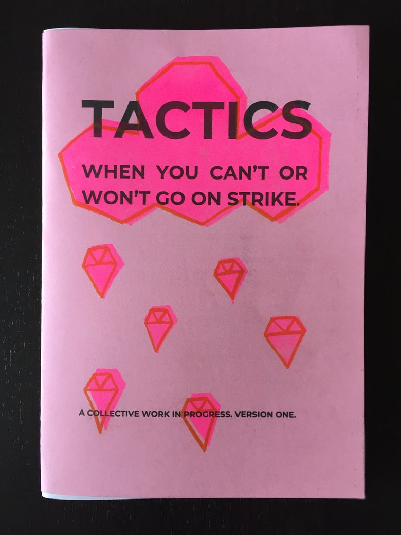 Image of Tactics