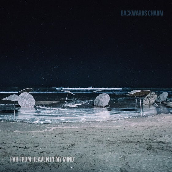 "Image of Backwards Charm - ""Far From Heaven In My Mind"" LP"