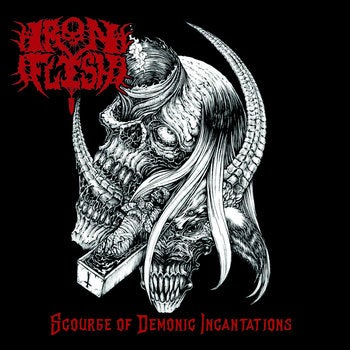 Image of Iron Flesh - Scourge of Demonic Incantations MCD