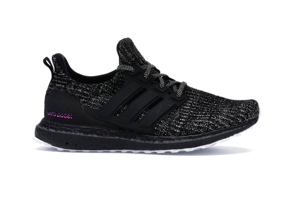 "Image of adidas UltraBoost 4.0 ""Breast Cancer Awareness"" BC0247"