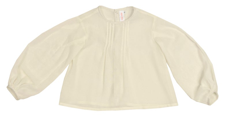 Image of shirt FLORENCE off white