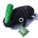 Image of Spike the Beetle Poseable Plush (PREORDER)