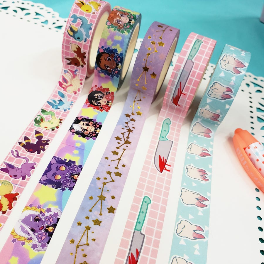 Image of Washi Tape [LAST CHANCE!]