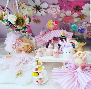 Image of Decorative Candy Fairy