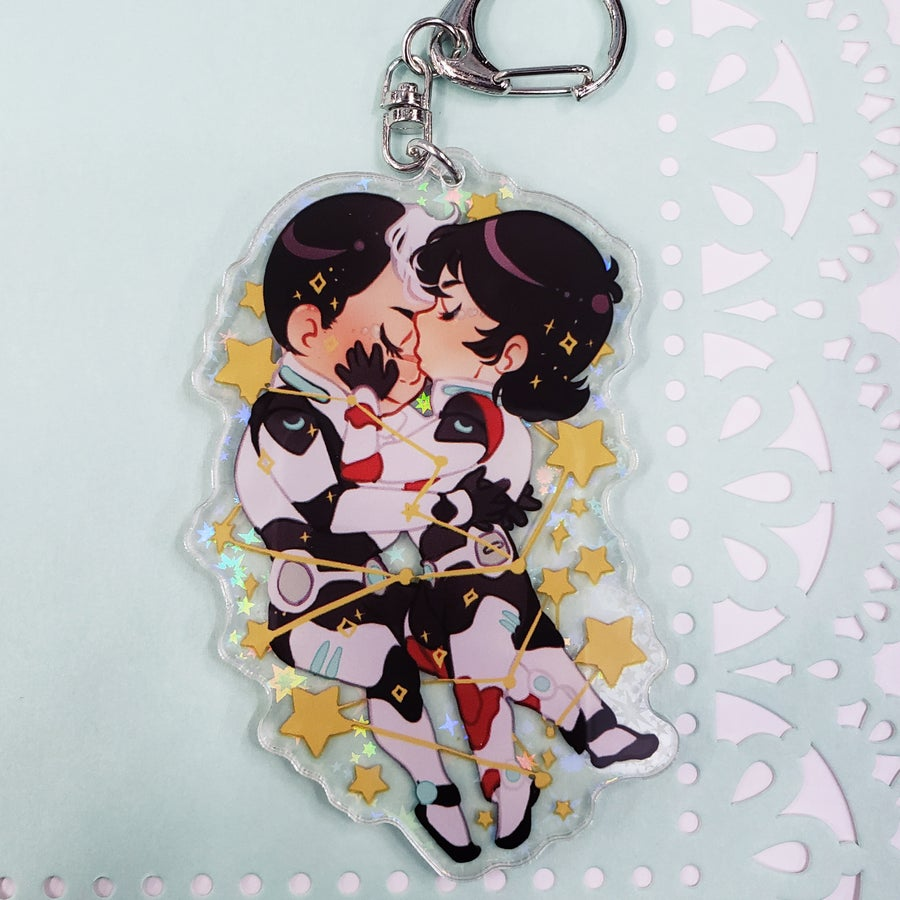 Image of Sheith  Charms