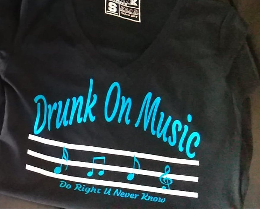 Image of DRUNK on Music J.O♥️ Special