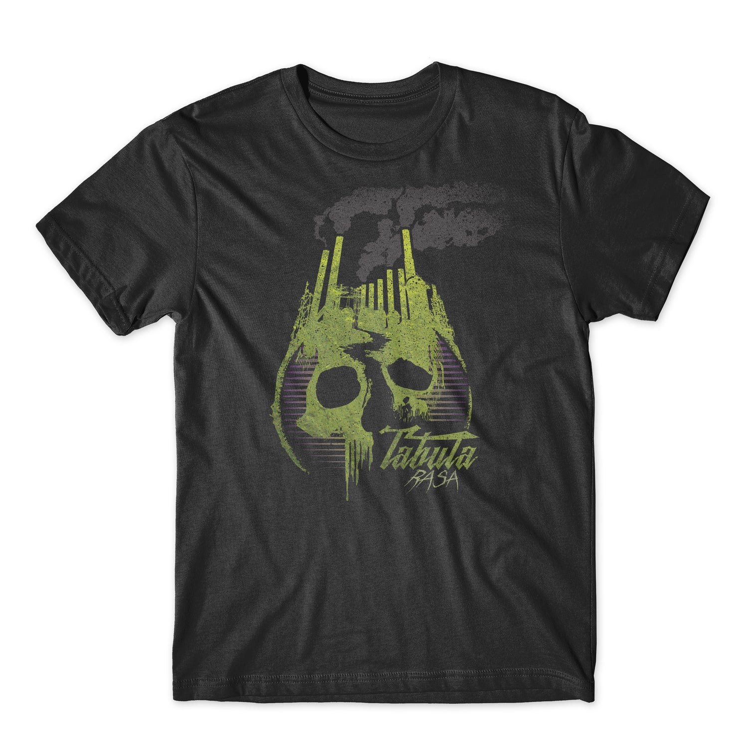 Image of Skull Factory - Tee