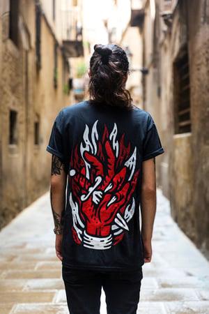 Image of Demon Hand T-Shirt