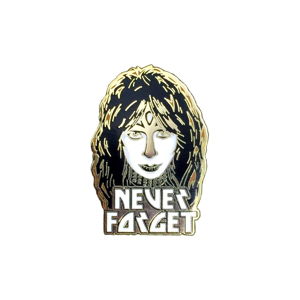 Image of NeVVer Forget