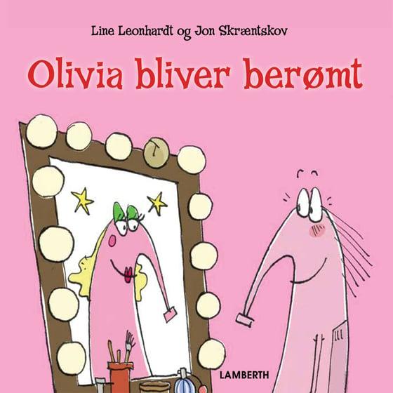 Image of Olivia Bliver Berømt