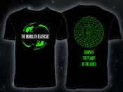 "Image of V2 - Vergelding ""Circle"" T-shirt"