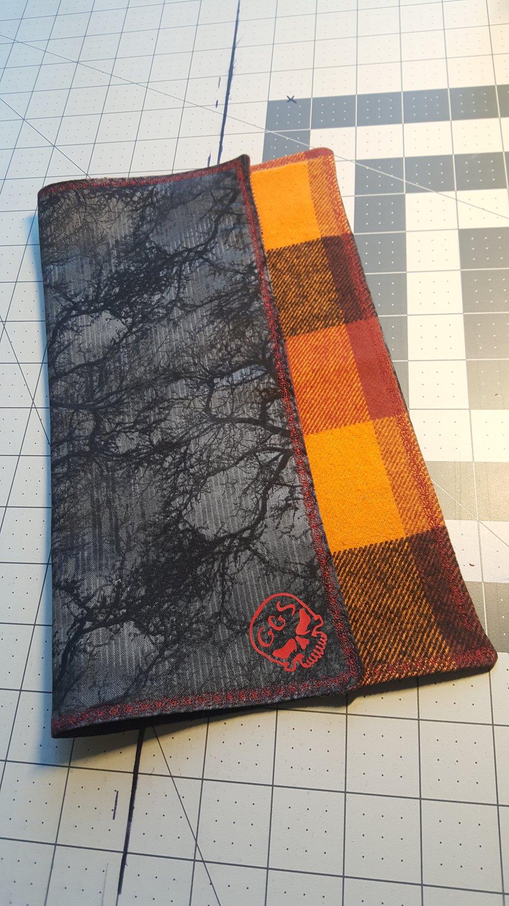 Image of Dark Forest Flannel -Premium Line-