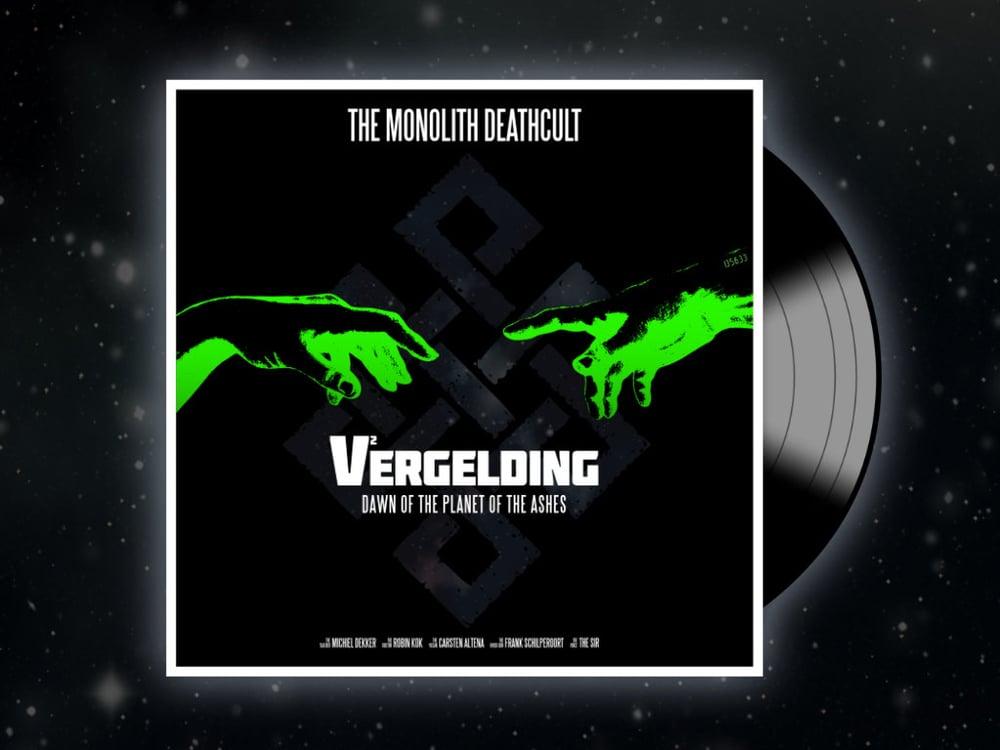 V2 - Vergelding LP (2018)
