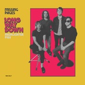 "Image of Missing Pages - ""Long Way Down"" 7"" (12XU 106-7)"