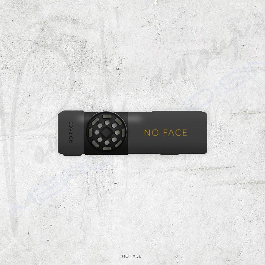 "Image of COMBI GRINDER ""NOFACE"""