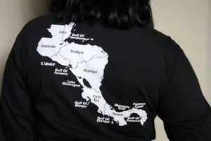 Image of Central American Long Sleeve