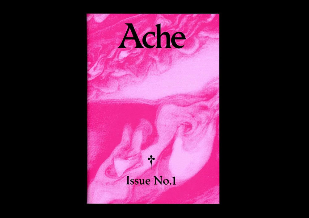 Image of Ache Issue No. 1