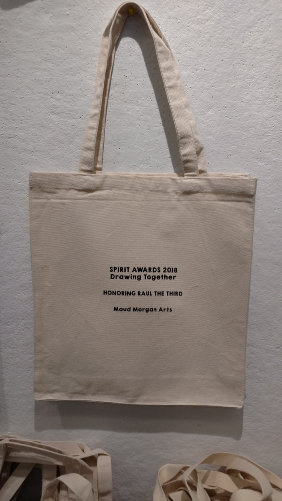 Image of Spirit Awards Tote Bag