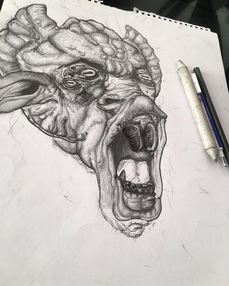 Image of Pain Original