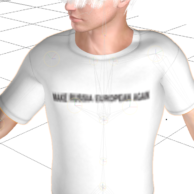 Image of [MREA] Make Russia European Again – Unsoon T-shirt
