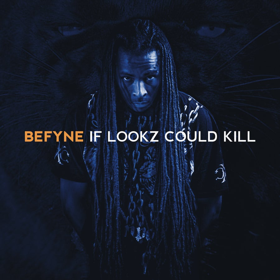 Image of BEFYNE - IF LOOKZ COULD KILL