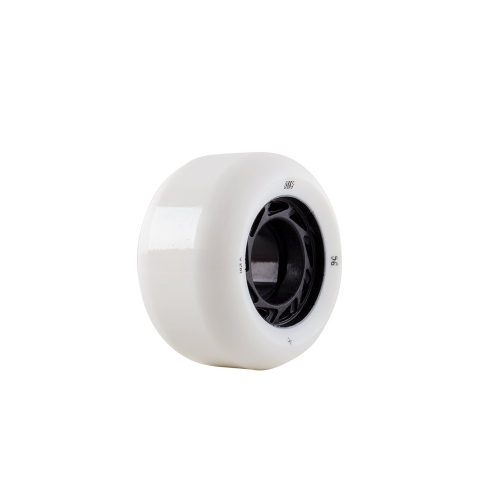 Image of Ghost Lites - 52mm - White/Black