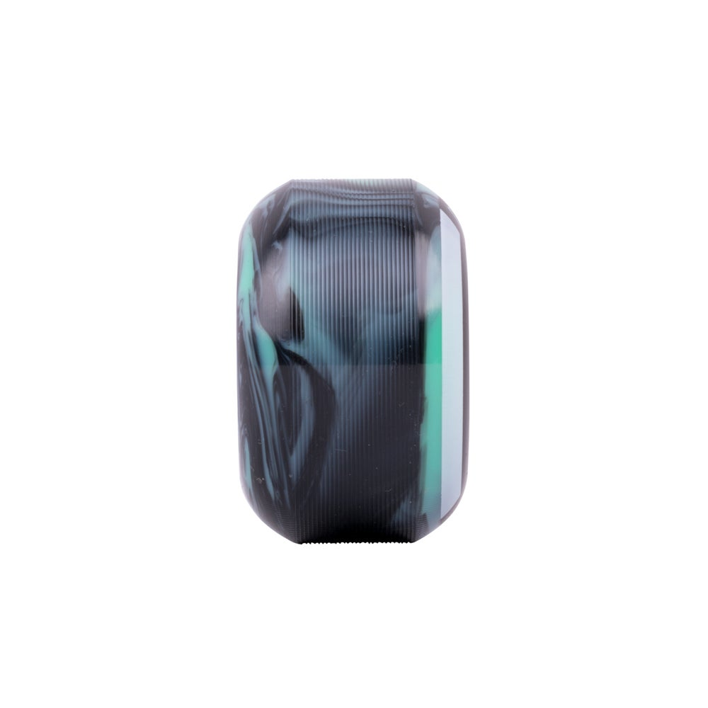 Image of Apparitions Swirls - 52mm - Mint/Black