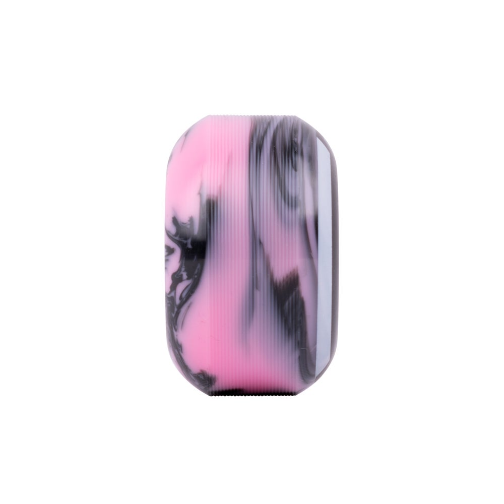 Image of Apparitions Swirls - 53mm - Pink/Black