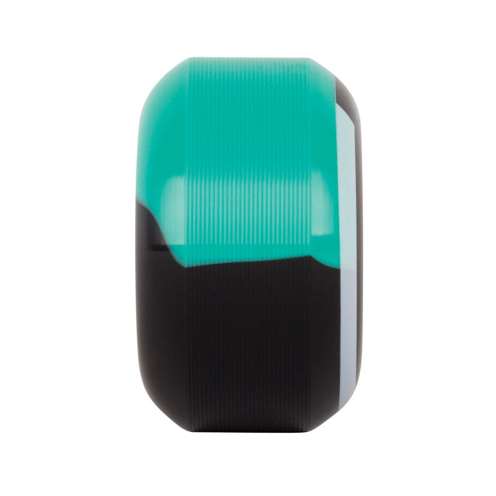 Image of Apparitions Splits - 56mm - Teal/Black