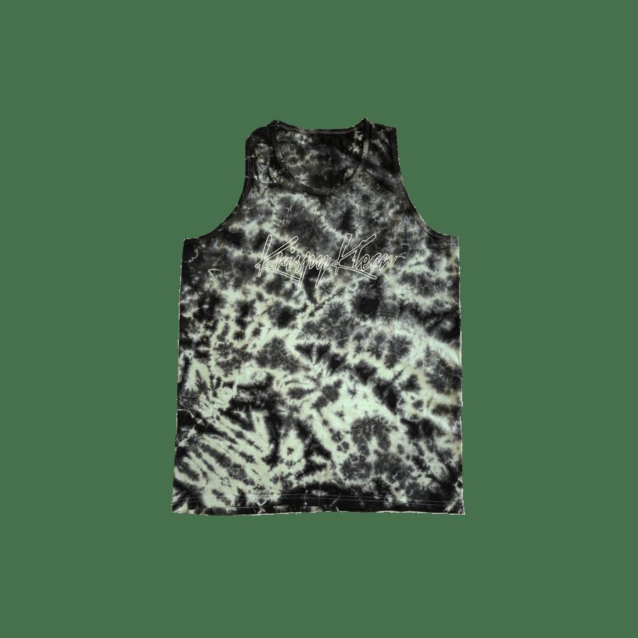 Image of Krispy Klean Tie Dye