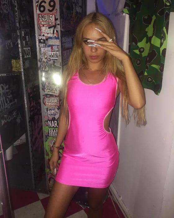Image of Barbie sport