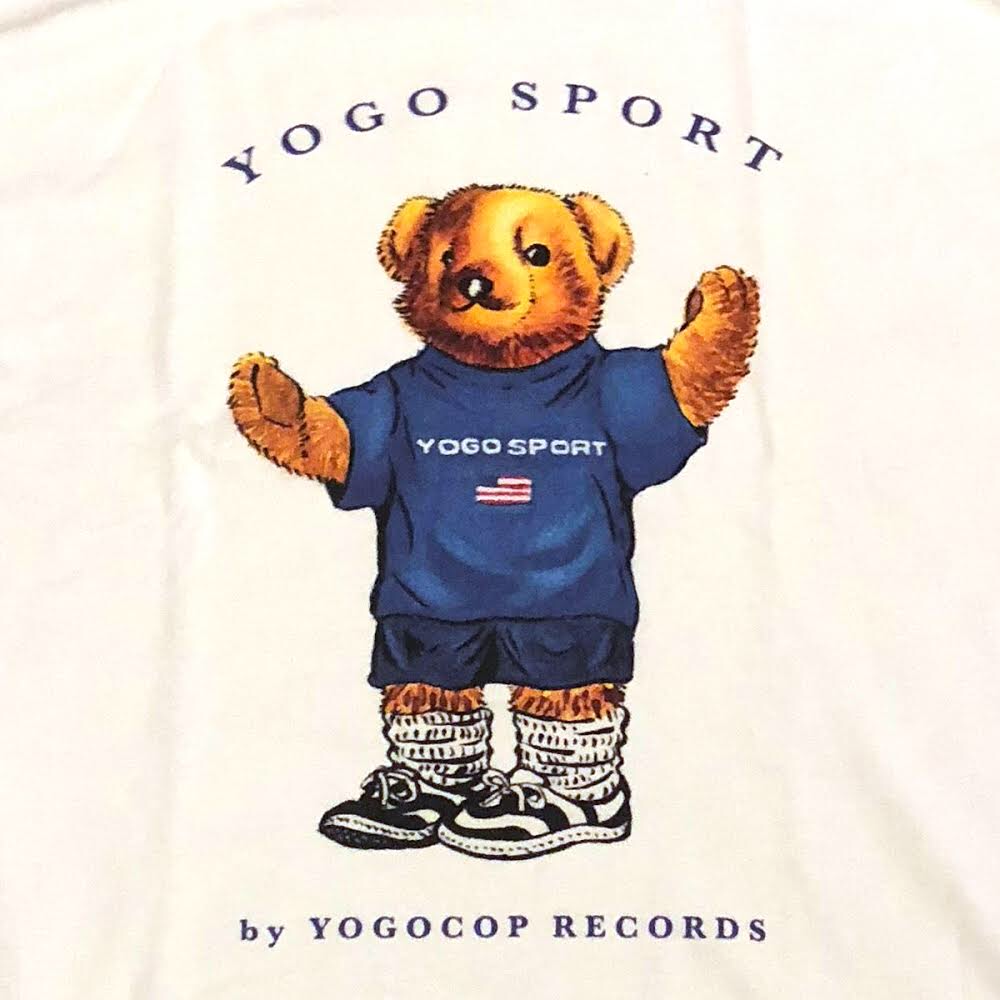 Image of YogoBear T-shirt