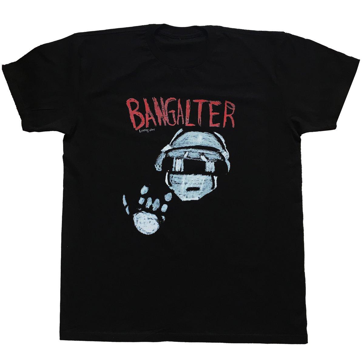 Image of Bangalter (Daft Punk Series)