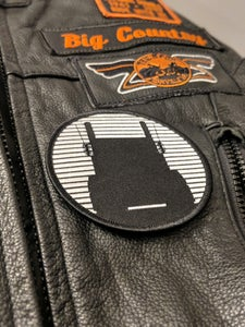 Image of D Brand Designs Icon Patch