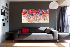 Image of Amatus III - 183x90cm