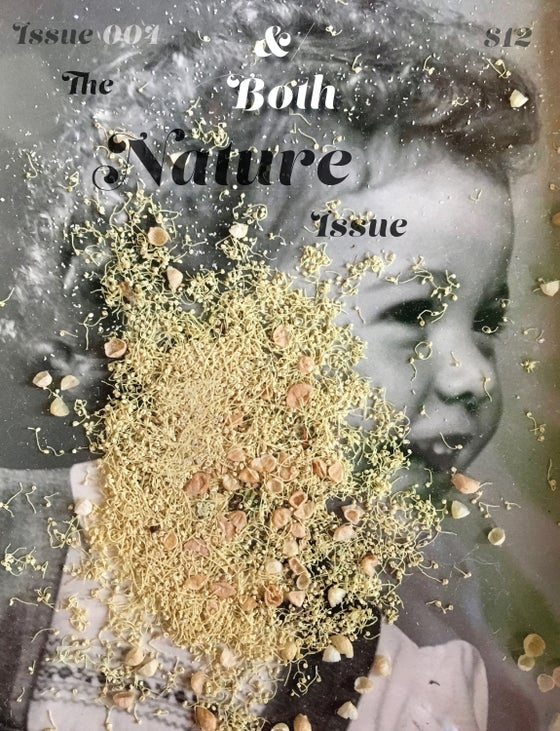 Image of The Nature Issue