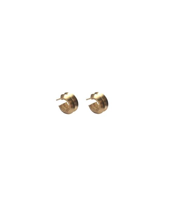 Image of Gandharva double earring