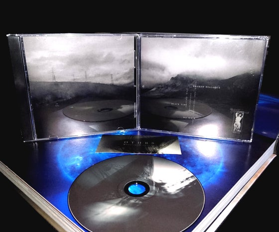 Image of OTHRS - BROKEN DIALOGUE CD