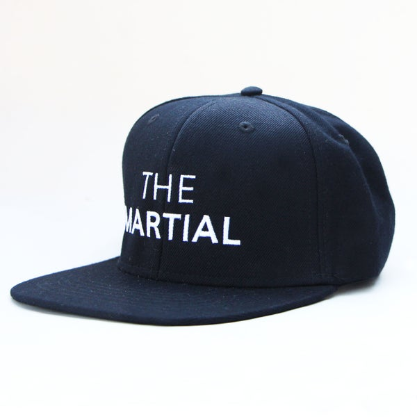 Image of The Martial 'Snapback'