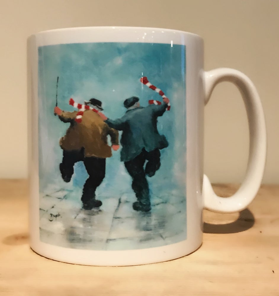 Image of Mug - 'Another Home Win'