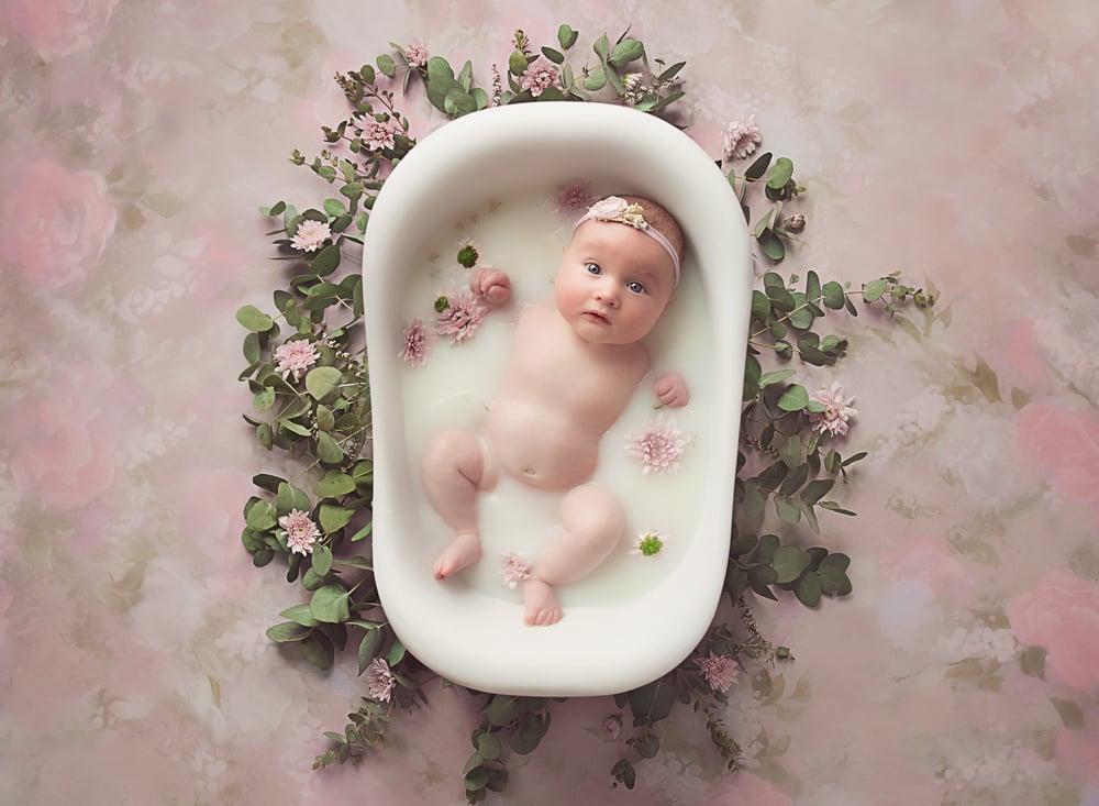 Image of Studio Milk Bath Sessions
