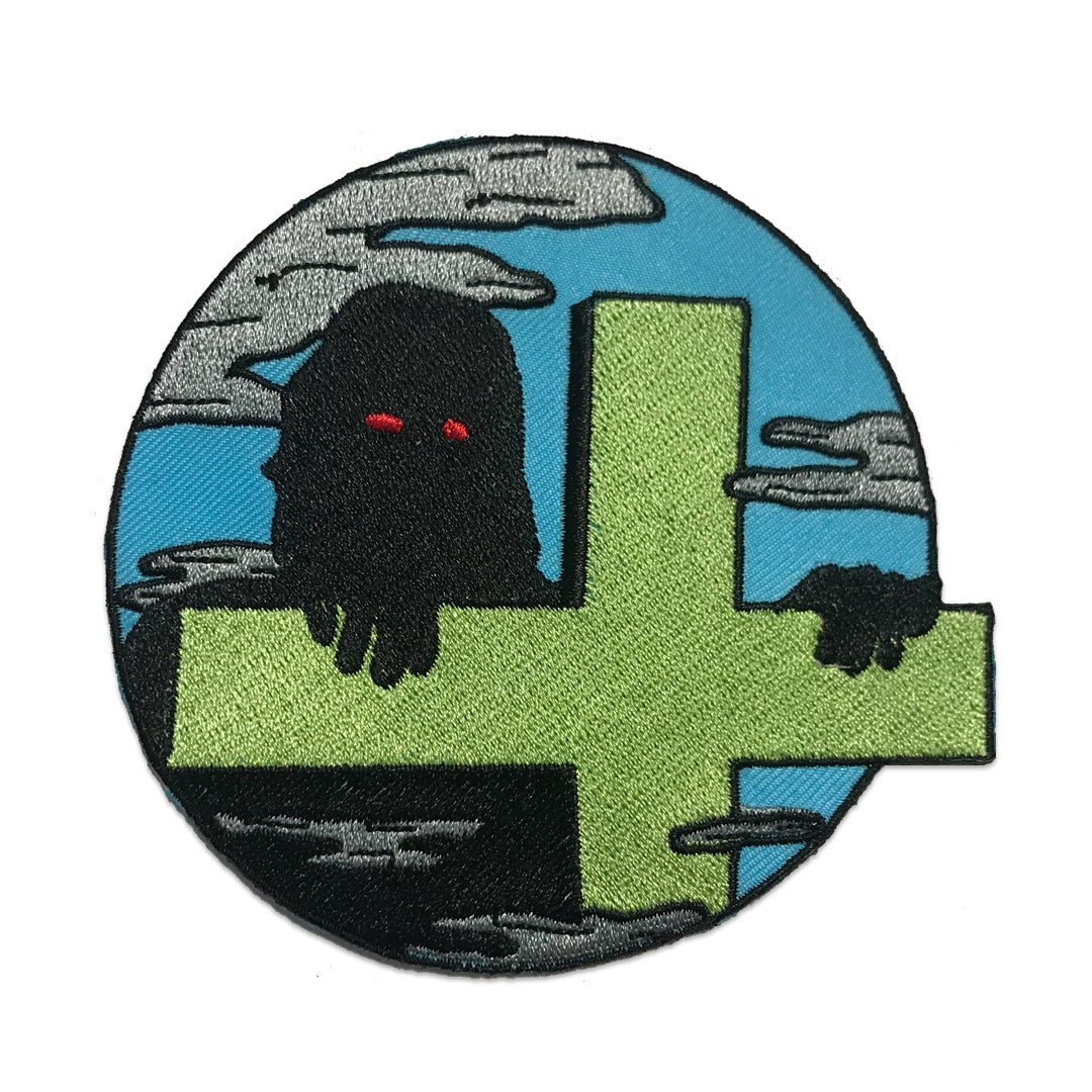 Image of Fog patch