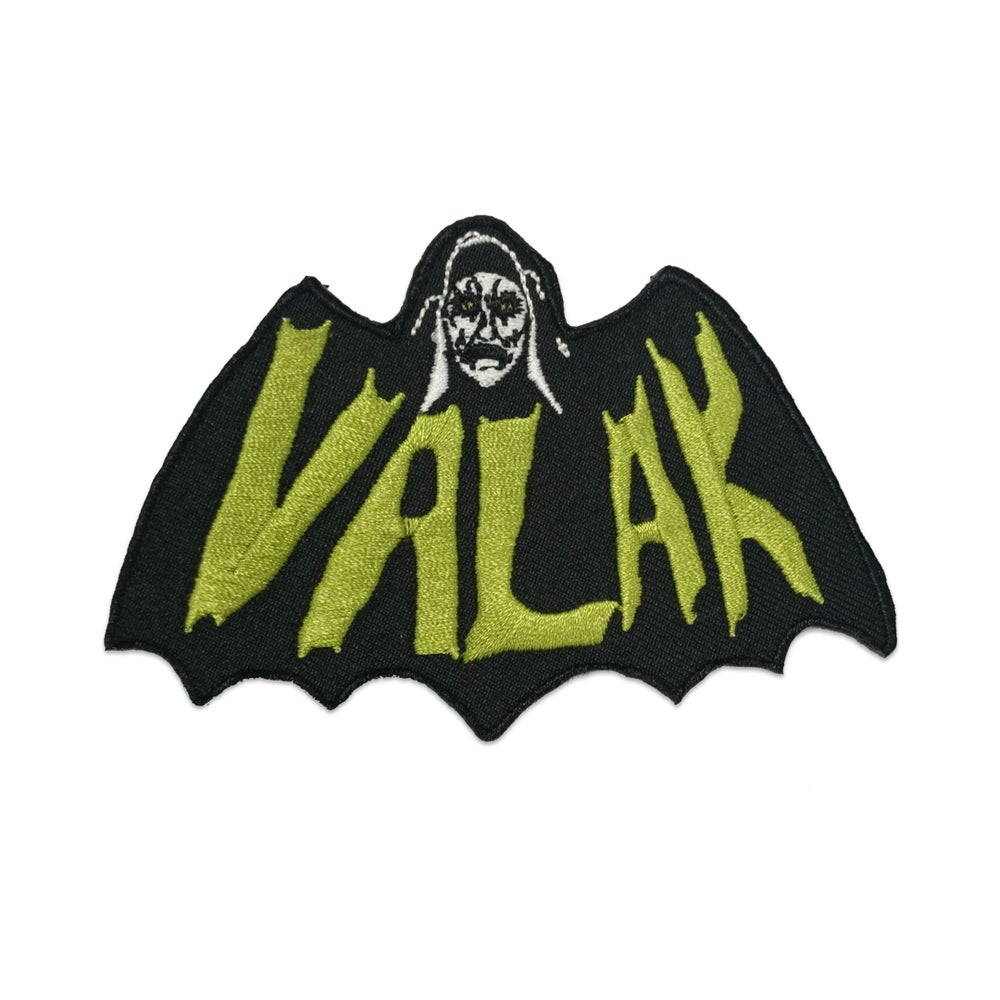 Image of Valak patch