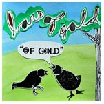 """Image of BARS OF GOLD """"Of Gold"""" LP"""