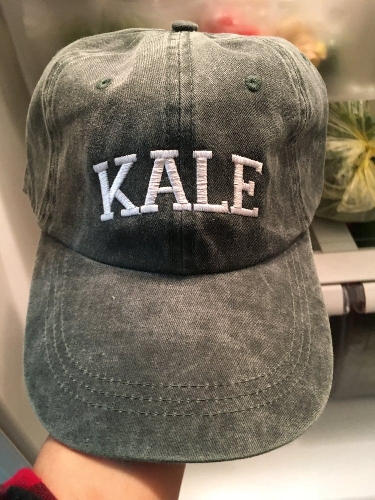 Image of Kale hat