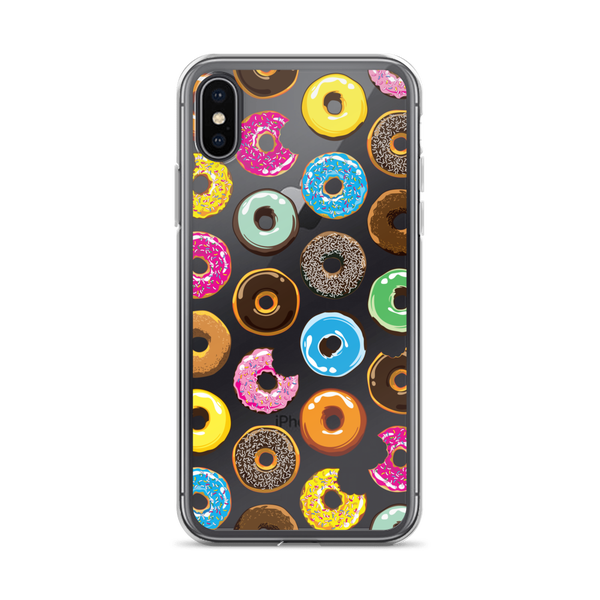 Image of Donuts Cell Phone cases